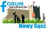 Forum mieszkańców - Nowy Sącz