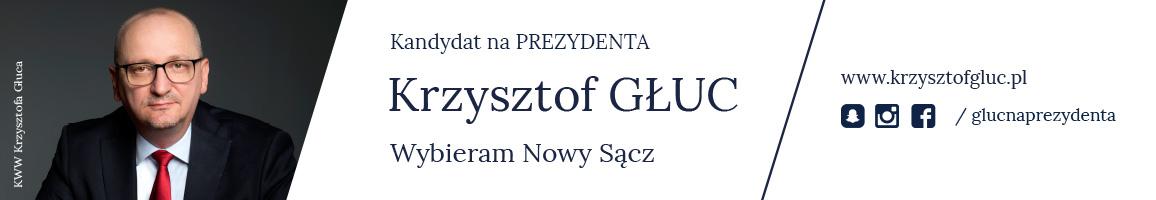 Krzysztof Głuc