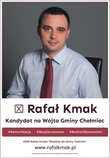 Kmak kampania