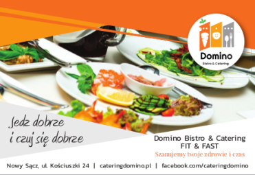 Domino Catering