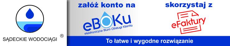 Sądeckie Wodociągi logo