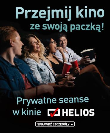 Helios prawy