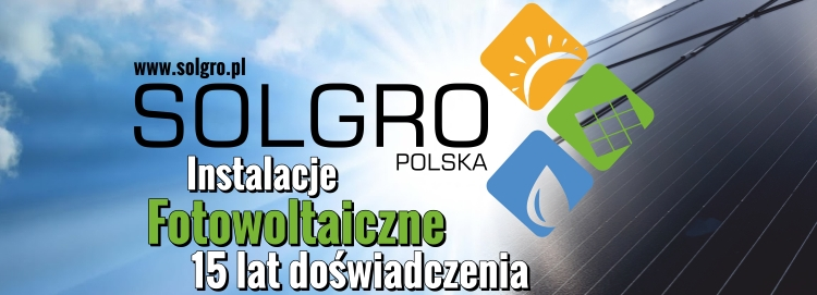 Solgro logo
